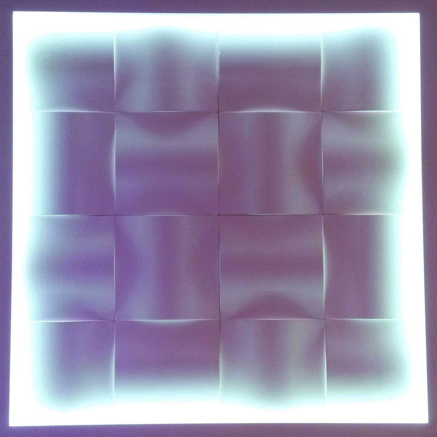 Collection contemporaine Designans - cladding 5eme avenue