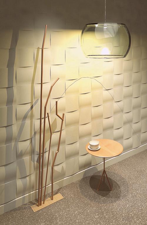 Collection contemporaine Designans - cladding 5emeavenue