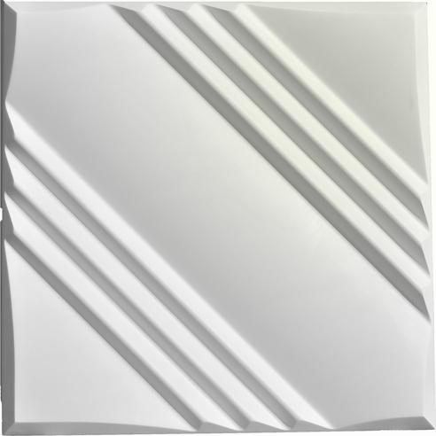 Collection contemporaine Designans - cladding broadway