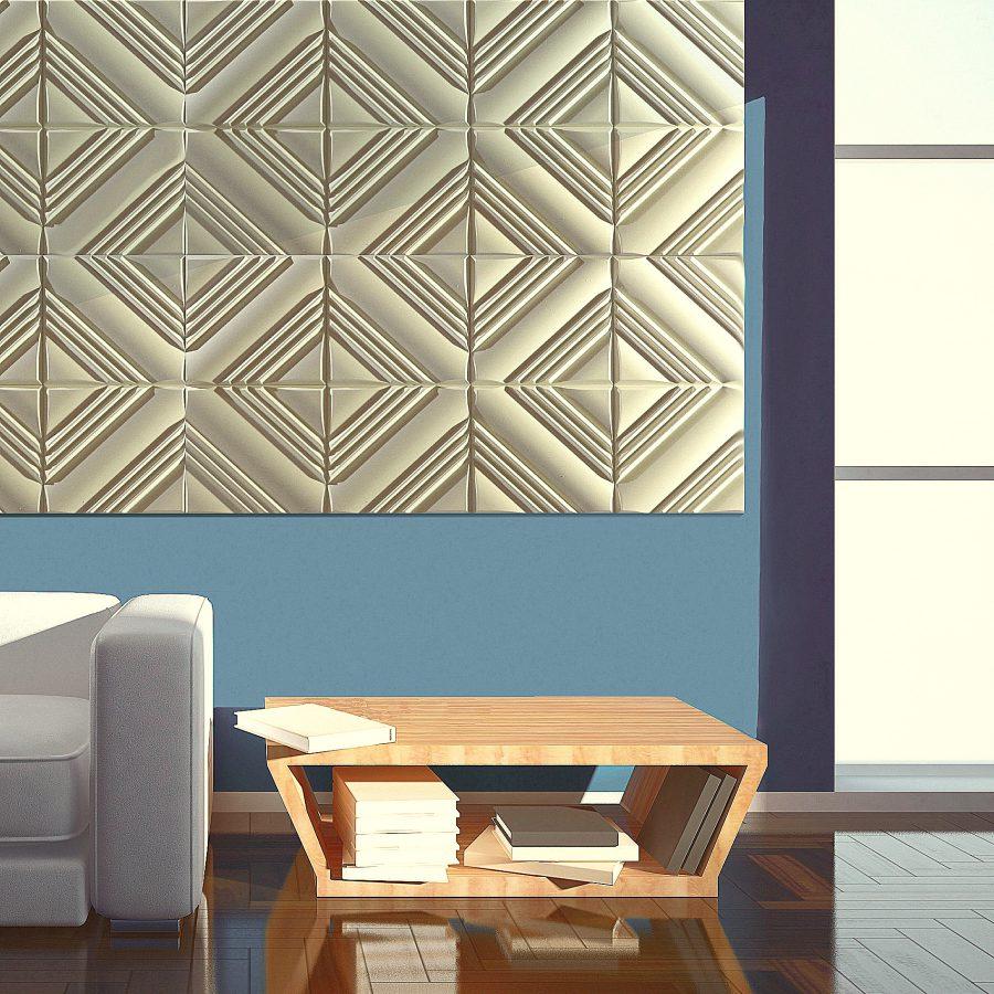 Collection contemporaine Designans - cladding_broadway