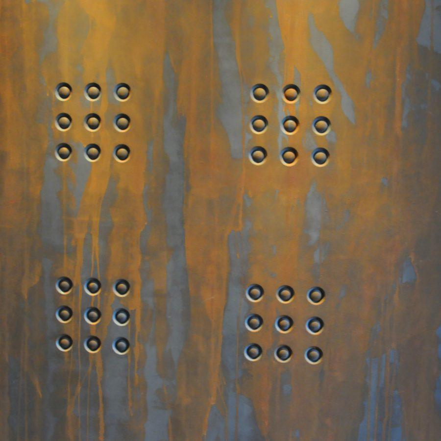 Collection contemporaine Designans - cladding macaron