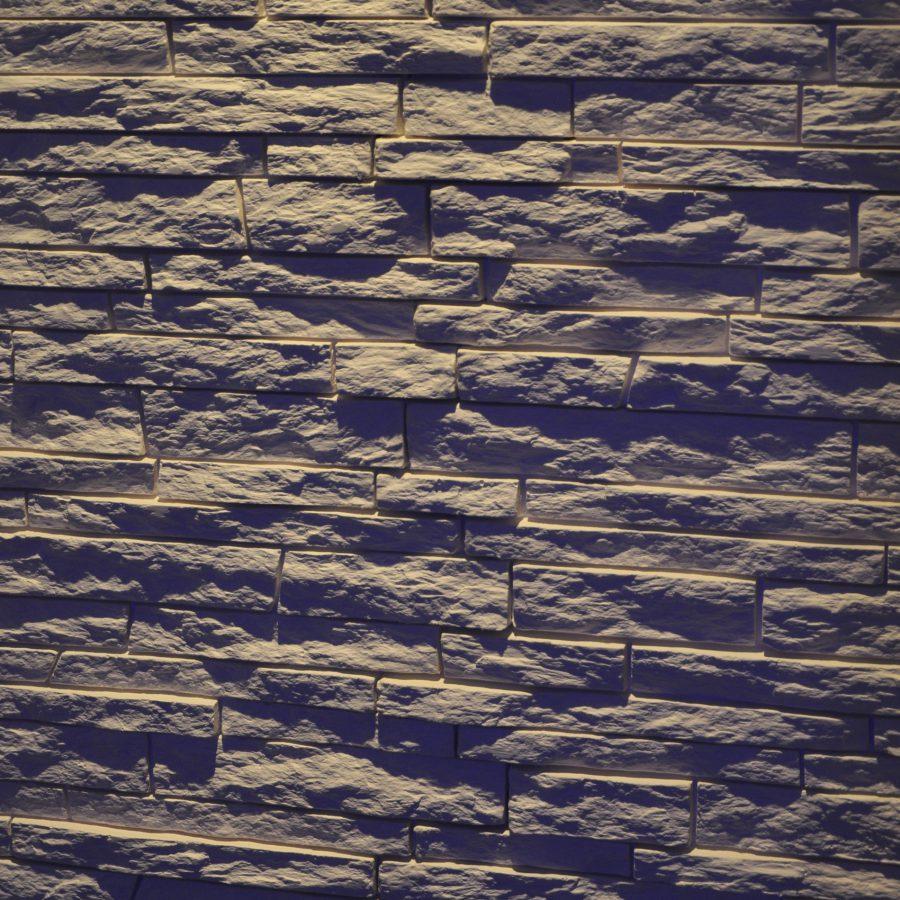 Collection Pierres et briquettes Designans - cladding pierres joint sec