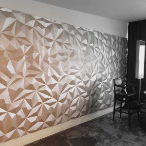 Collection moderne Designans - Cladding Facet