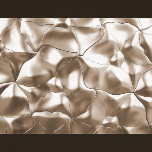 Collection moderne - cladding flower