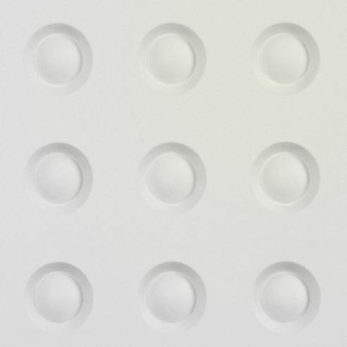Collection contemporaine Designans - cladding macarons
