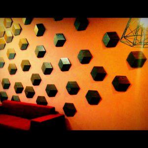 Collection moderne Designans - MultiFace