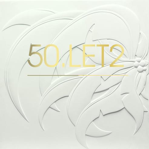 Collection moderne Designans - 50.LET2